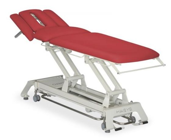 Kupić Stacjonarne stoły do masażu i rehabilitacji
