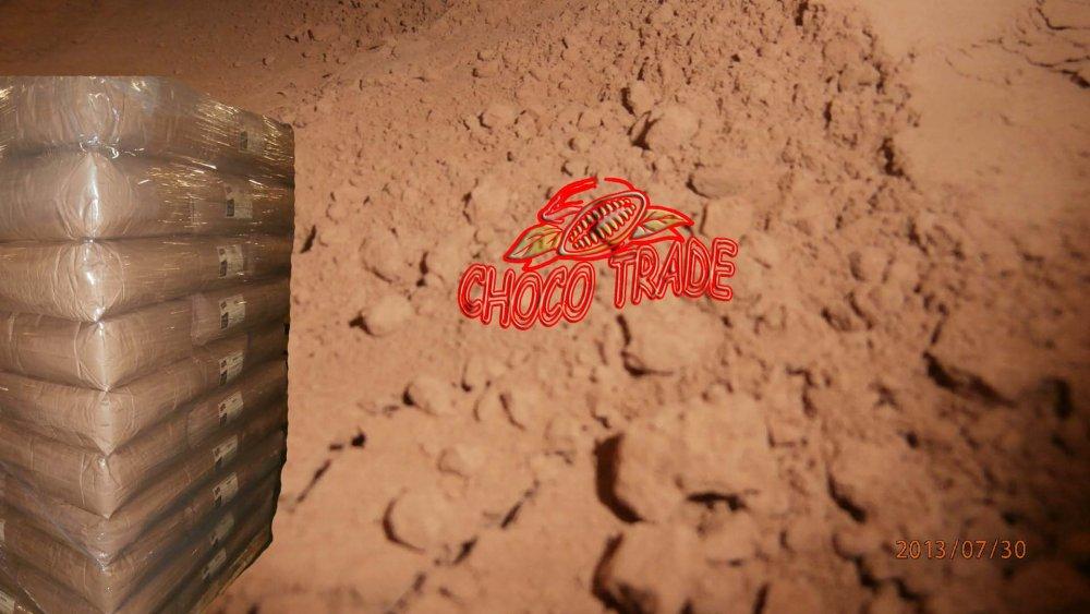 Kupić Kakao przemysłowe naturalne 10-12% bags 25kg