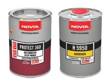 Kupić PROTECT 360 - Podkład epoksydowy antykorozyjny
