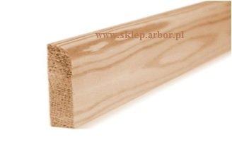 Kupić Listwy przypodłogowe z drewna RÓŻNE WYMIARY !!!
