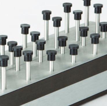 Kupić Podpora Silver Grid-Lok dla maszyn pick&place