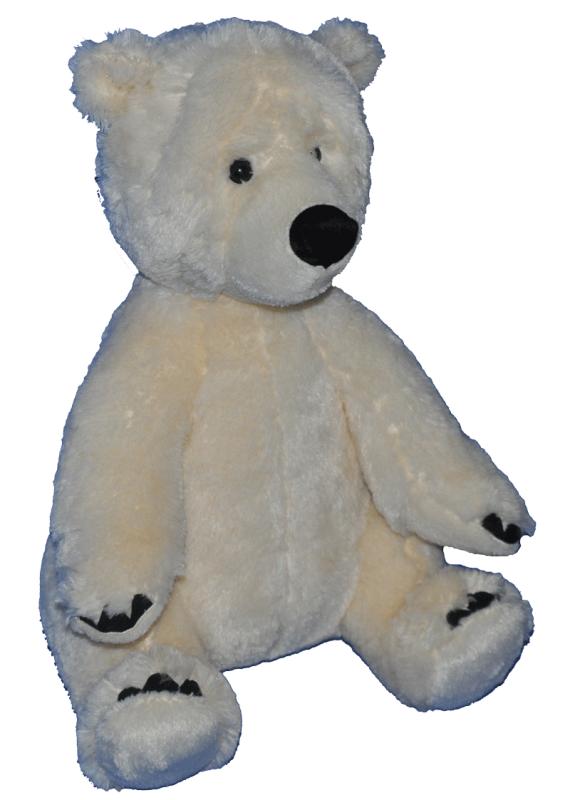 Kupić Maskotka Pluszowa - Miś Polarny
