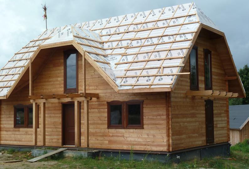 Kupić Dom mieszkalny według indywidualnego projektu.