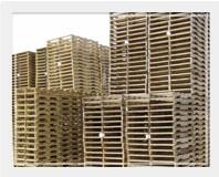 Kupić Opakowania drewniane