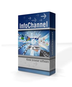 Kupić Pakiet InfoChannel wyposażony w przeglądarkę internetową