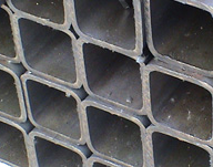 Kupić Profil stalowy o przekroju kwadratowym