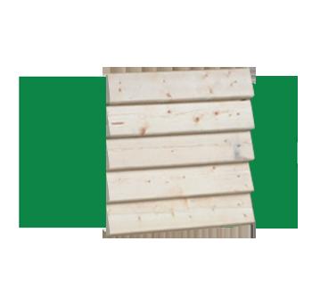 Kupić Deska elewacyjna drewniana
