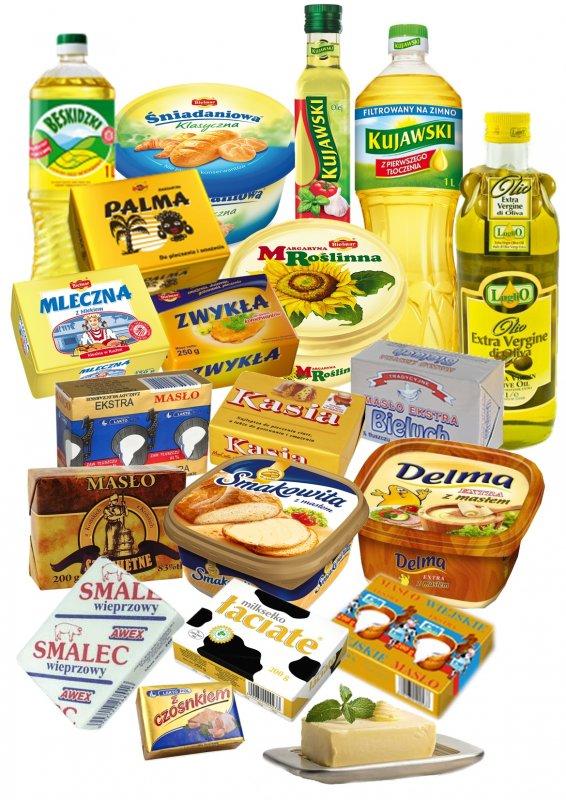 Kupić Masło,Mixy smakowe, Margaryny , Oleje, Oliwy, Smalec