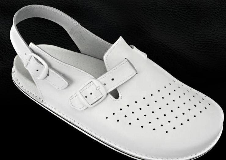 Kupić Zawodowe obuwie ortopedyczne