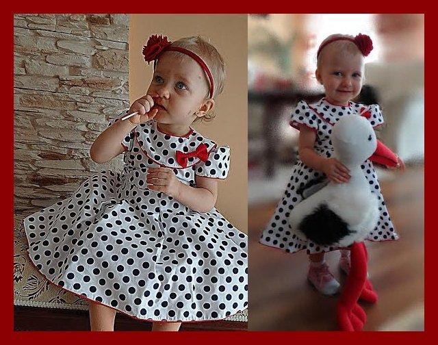 Kupić Nietuzinkowa sukienka!
