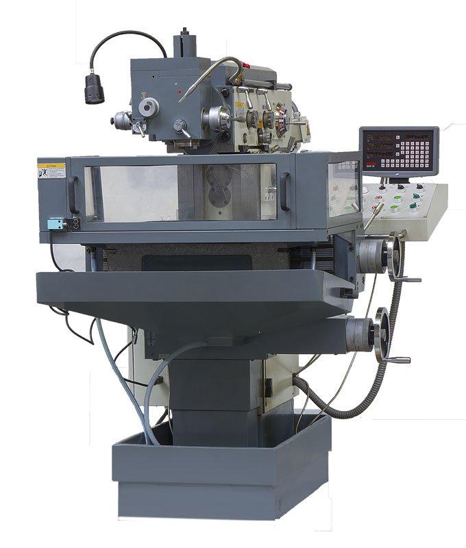 Frezarka narzędziowa EUROMET FN32A
