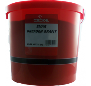 Kupić Smar Grafitowy 9kg ORLEN