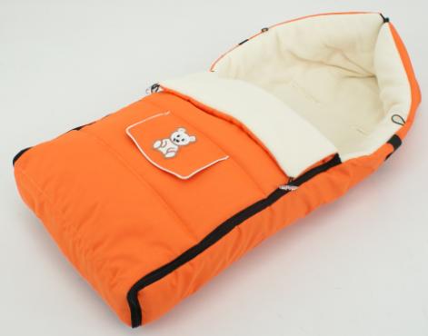 Kupić Uniwersalny śpiworek dziecięcy do wózków dziecięcych, fotelików samochodowych, oraz sanek, chroniący dziecko przed niekorzystnymi warunkami atmosferycznymi