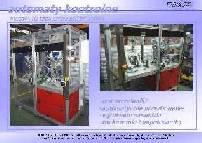 Kupić Produkcja zgrzewarek z gorąca płytą i testerów szczelności oraz urządzeń montażowych dla branży tworzyw sztucznych