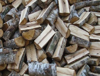 Kupić Drewno kominkowe brzoza 1 metr nasypowy