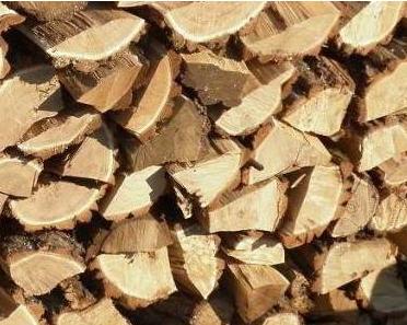 Kupić Drewno kominkowe akacja 1 metr przestrzenny