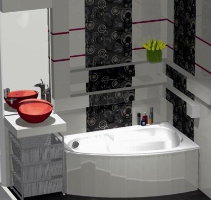 Kupić Aranżacja łazienek