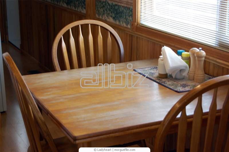 Kupić Stoliki z drewna naturalnego
