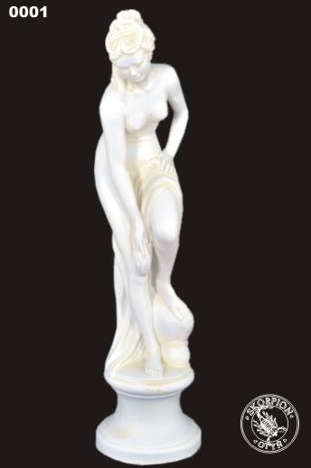Kupić Rzeźby gipsowe ogrodowe