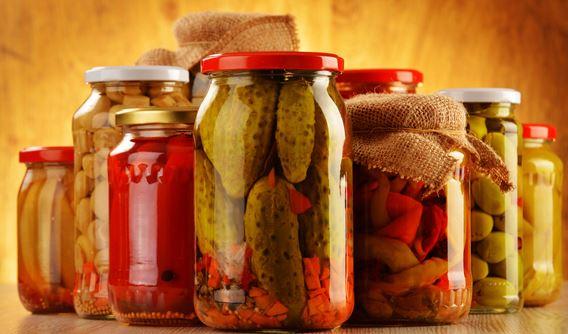 Kupić Owoce i warzywa konserwowe