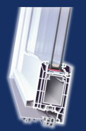 Kupić Okna plastikowe, okna PCV , system Trocal