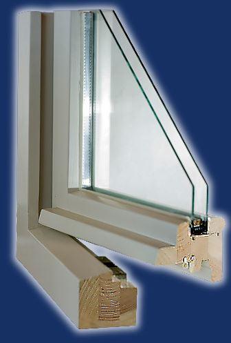 Kupić Okna drewniane system 2