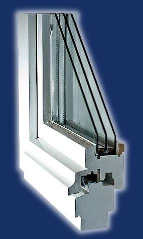 Kupić Okna drewniane system 5