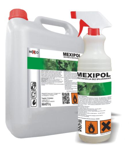 Kupić Preparat do dezynfekcji na bazie etanolu