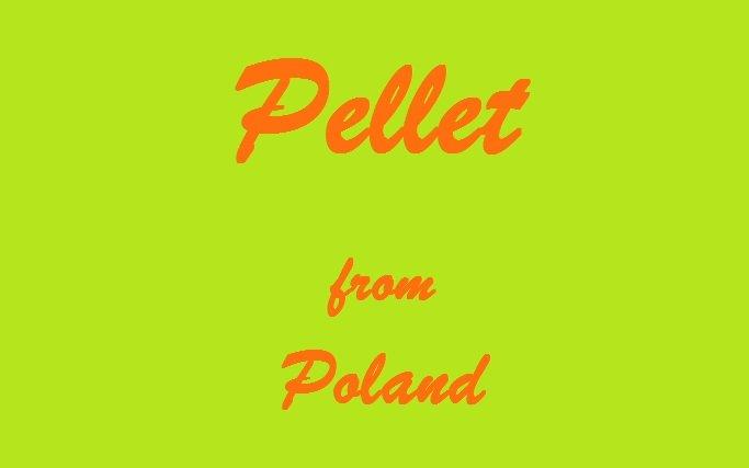 Kupić Pellety z łuski słonecznika. Cieszyn Polska