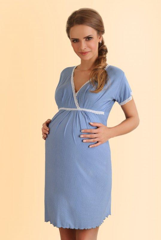 Kupić Koszulka ciążowa i do karmienia 1379