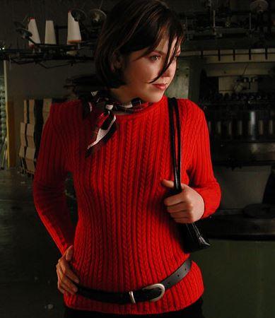 Kupić Modne wzory swetrów damskich