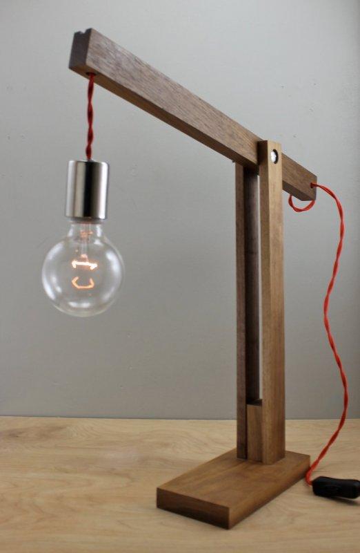 Kupić Lampa stołowa Crane