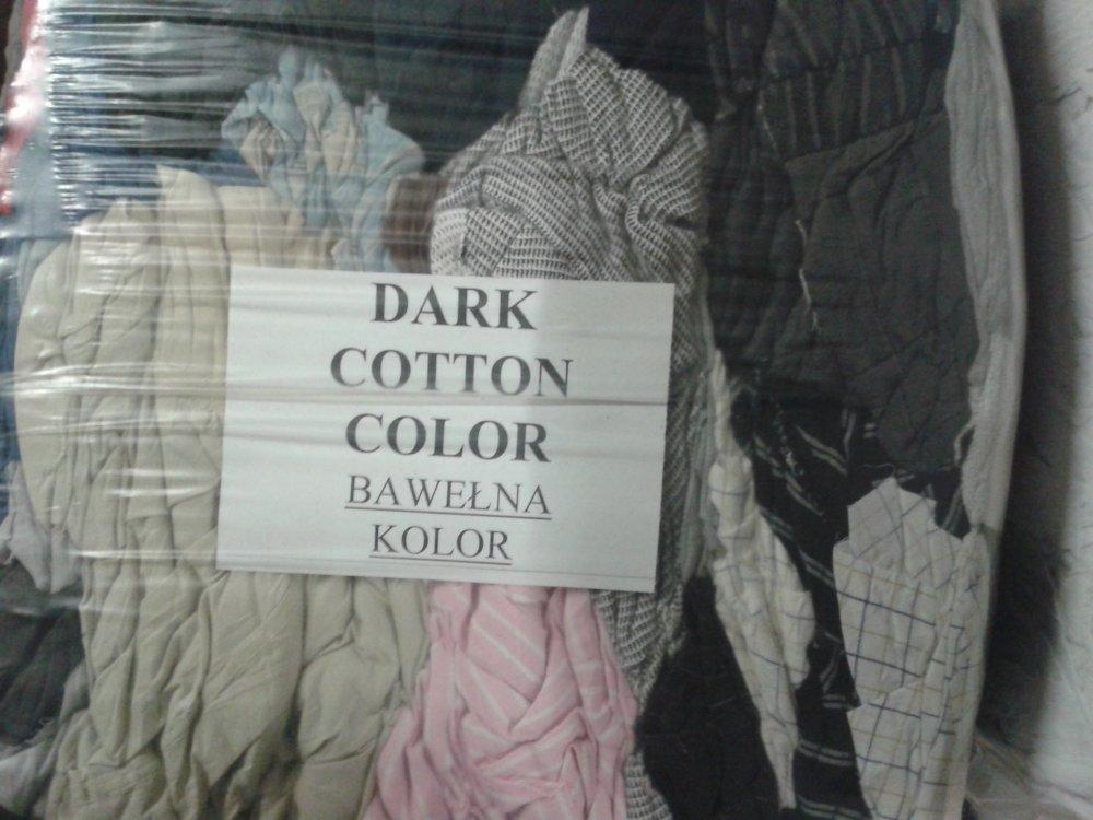 Kupić Czyściwa bawełniane