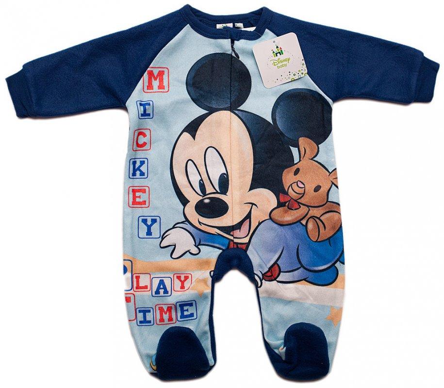 Kupić Myszka Mickey Śpioszki dla niemowląt Disney