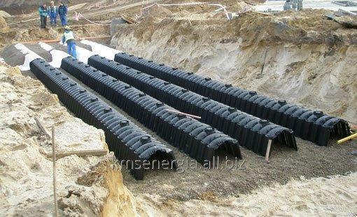 Kupić Tunel drenarski rozsączający