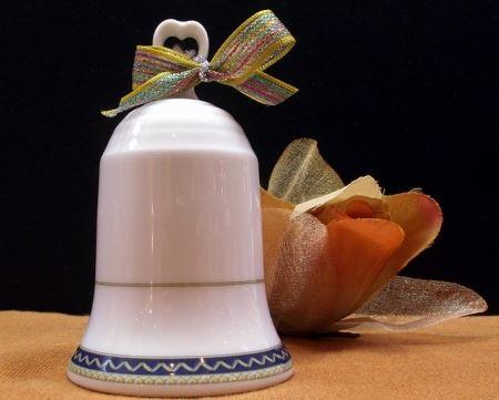 Kupić Figurki porcelanowe, Alberta Dzwonek porcelanowy 8 cm