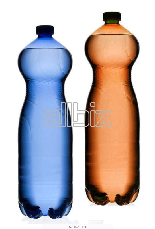 Kupić Butelki PET na napoje energetyczne