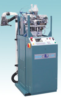 Kupić Maszyna dziewiarska rajstopowa serii Lonati L00