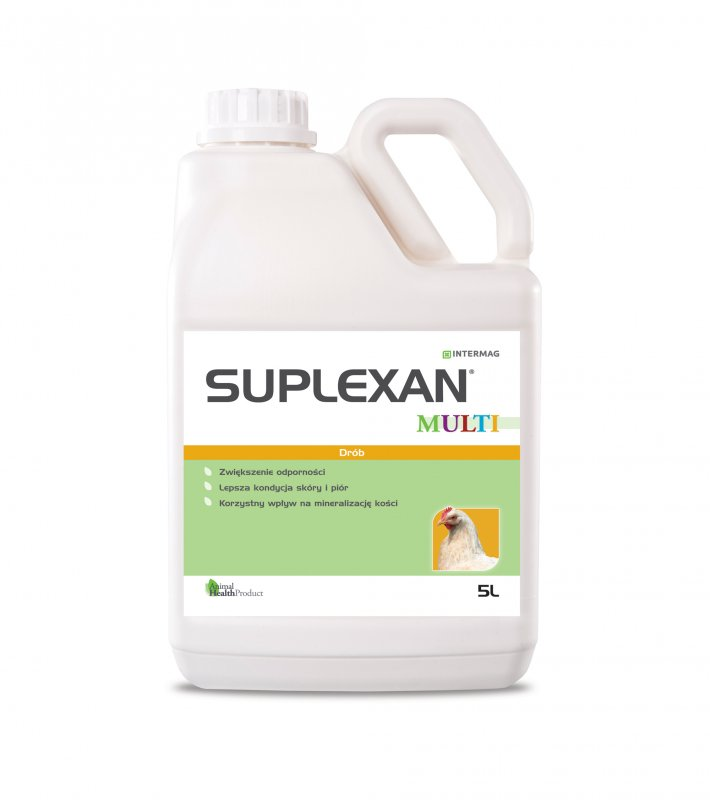 Kupić SUPLEXAN Multi