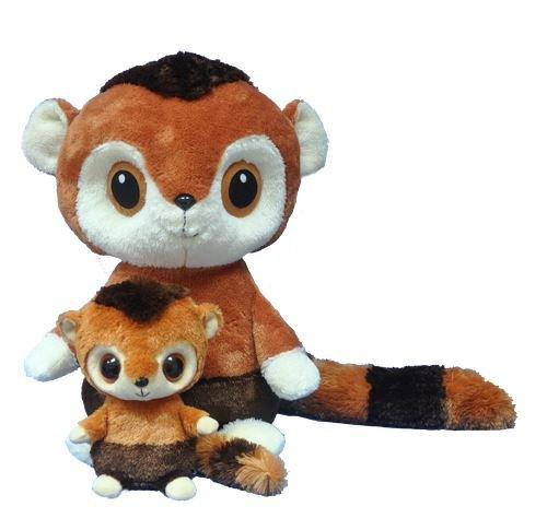 Kupić Zabawka pluszowa Lemur Rudi
