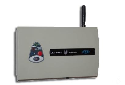 Kupić Sygnalizator napełnienia zbiornika model GM-S III z powiadomieniem sms