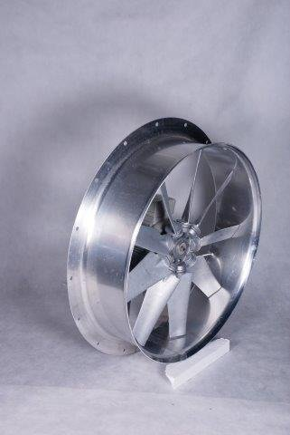 Wentylator suszarniowy - 710mm, 2,2kW