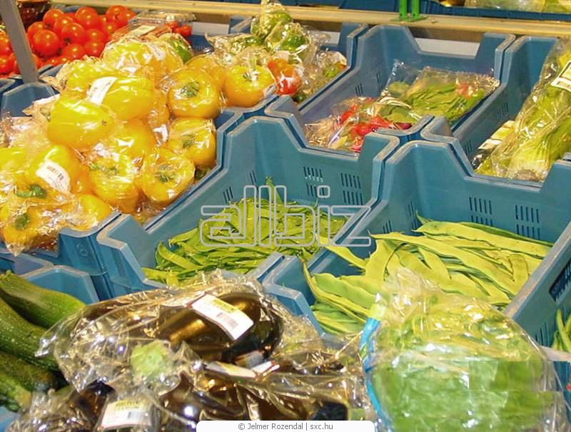 Kupić Opakowania tekturowe do warzyw