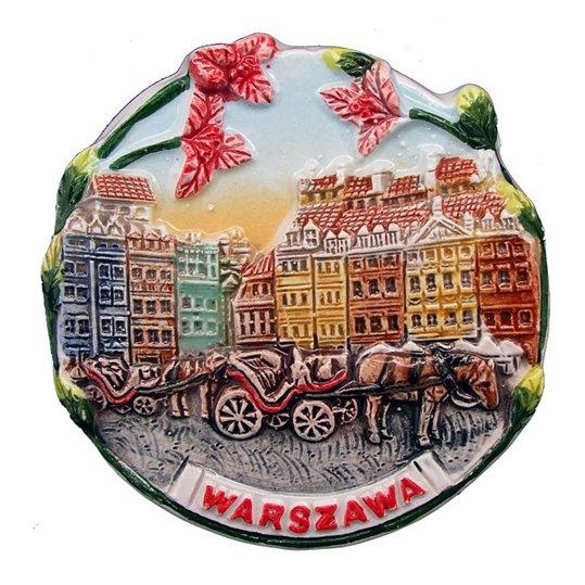 Kupić Magnesy na lodówkę Warszawa