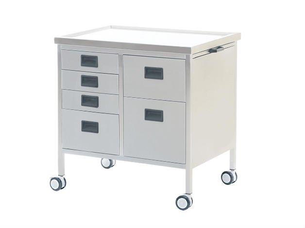Stolik szafka medyczna Uzumcu 40350