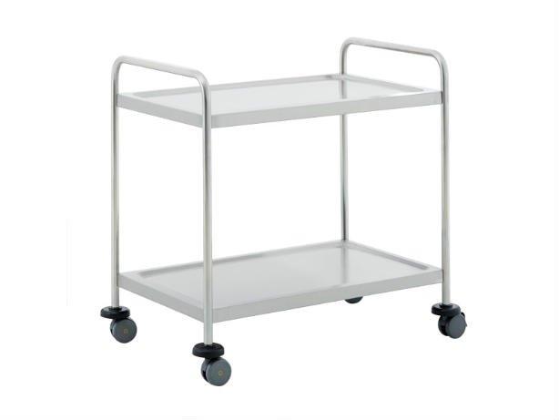 Wózek na instrumenty medyczne Uzumcu 40085