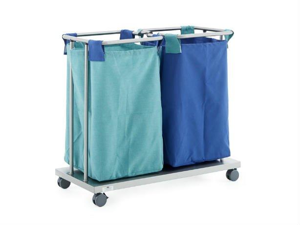 Wózek na brudne pranie Uzumcu 40585 / 40590