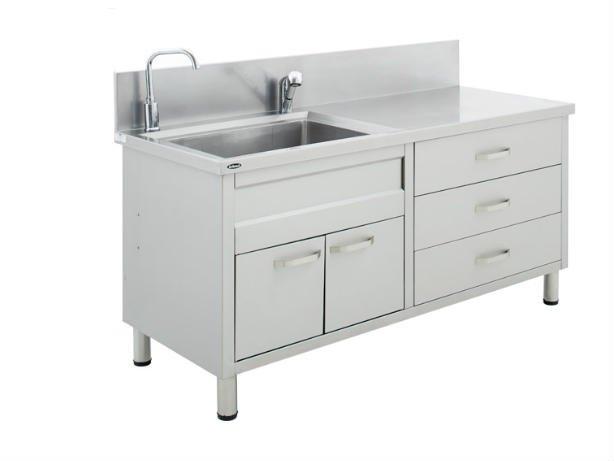 Stół do mycia niemowląt Uzumcu 40885