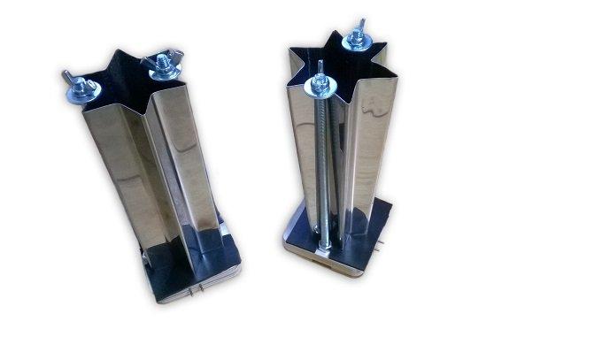 Kupić Forma Gwiazda do Produkcji świec rzeźbionych PRODUCENT
