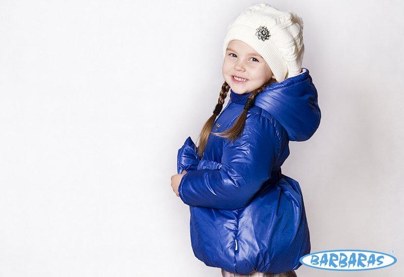 Kupić Zimowe kurtki dla dzieci